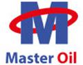 Master oil logo